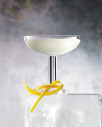 Cocktail recipe: Vesper