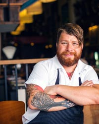 Best New Chef 2010: Jonathan Sawyer