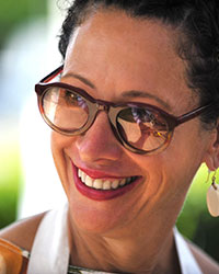 Best New Chef 1990: Nancy Silverton
