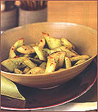 Hot and Spicy Cucumbers