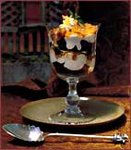 Caramelized Pumpkin Trifle