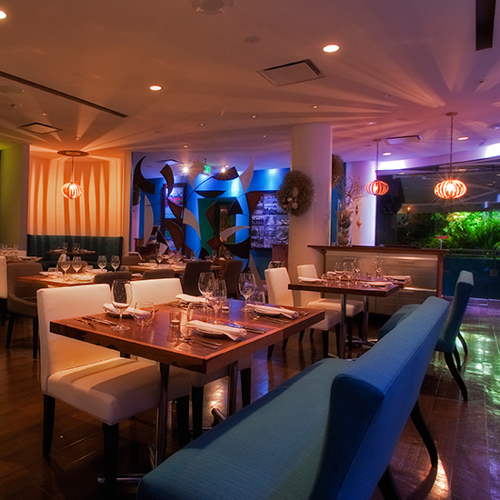 Best Museum Restaurants in the U.S.:Laurel Kitchen/Art Bar, Puerto Rico Museum of Art; San Juan