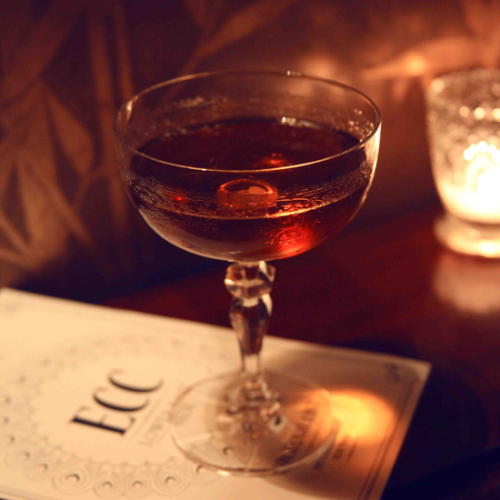 Speakeasy Bars: Experimental Cocktail Club