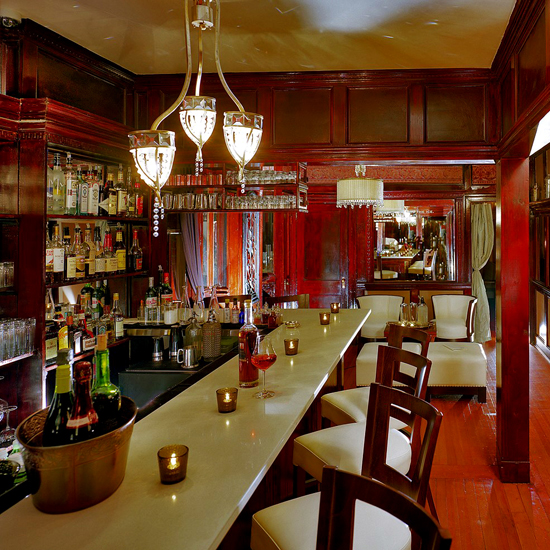 Speakeasy Bars: PX
