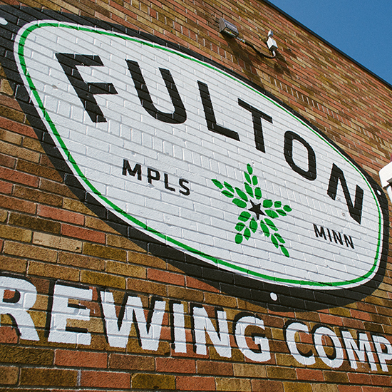 Minneapolis Photo Tour: Fulton Brewing