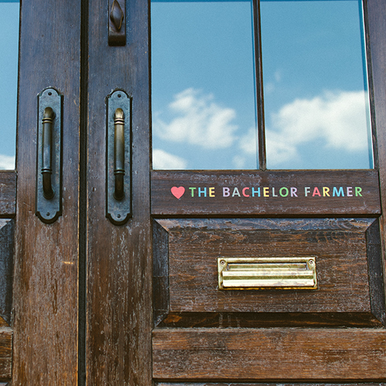 Minneapolis Photo Tour: The Bachelor Farmer