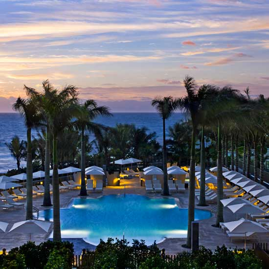 St. Regis Bal Harbour Resort, Miami
