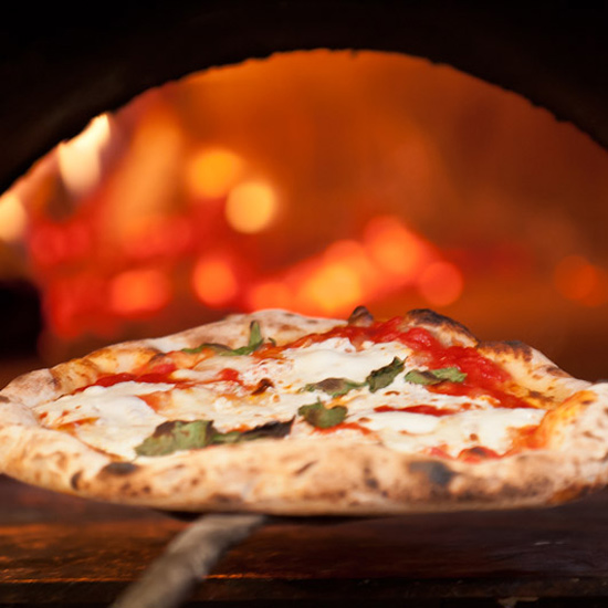 Best New Pizza Places: Don Antonio by Starita