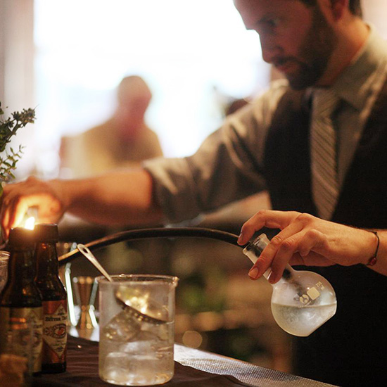 Best New Bars in the U.S.: The Squeaky Bean
