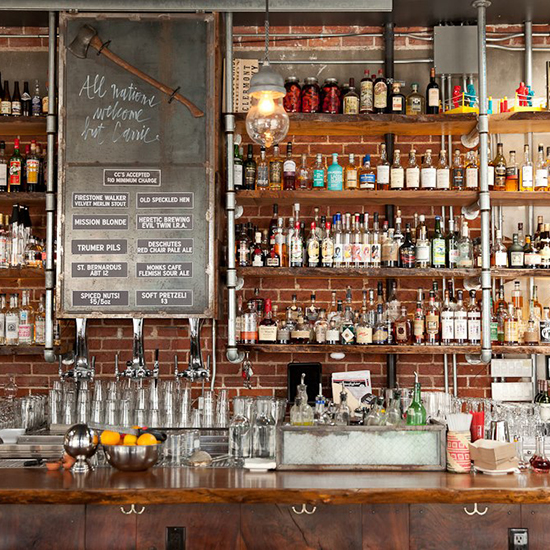Best New Bars in the U.S.: Prizefighter