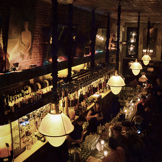 Best New Bars in the U.S.: Sassafrass