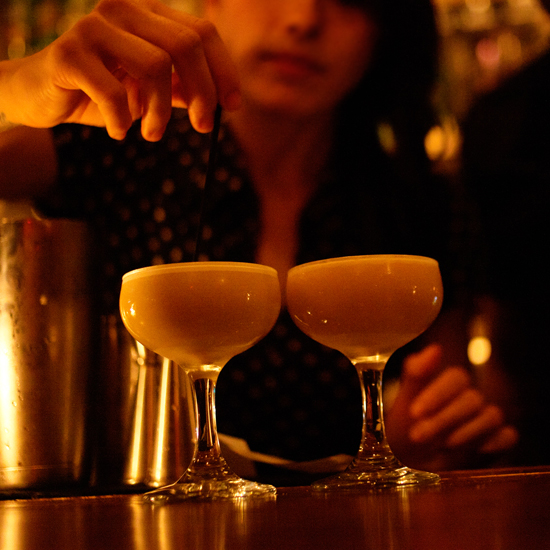Best New Bars in the U.S.: Booker and Dax