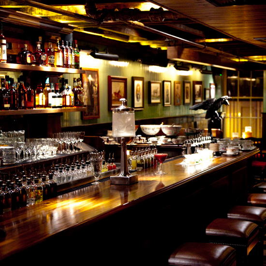 Best New Bars in the U.S.: The Dead Rabbit