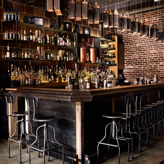 Best New Bars in the U.S.: The Shanty