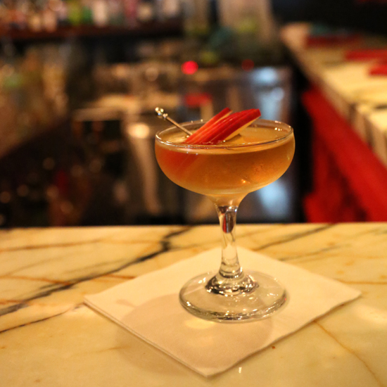 Best New Bars in the U.S.: TNT