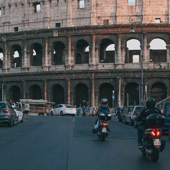 Rome Photo Tour: Colosseum