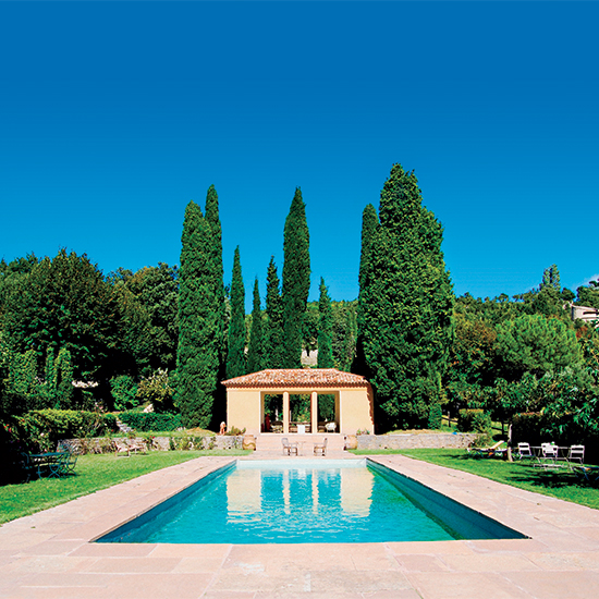 Best Hotels of 2013: Domaine de la Baume