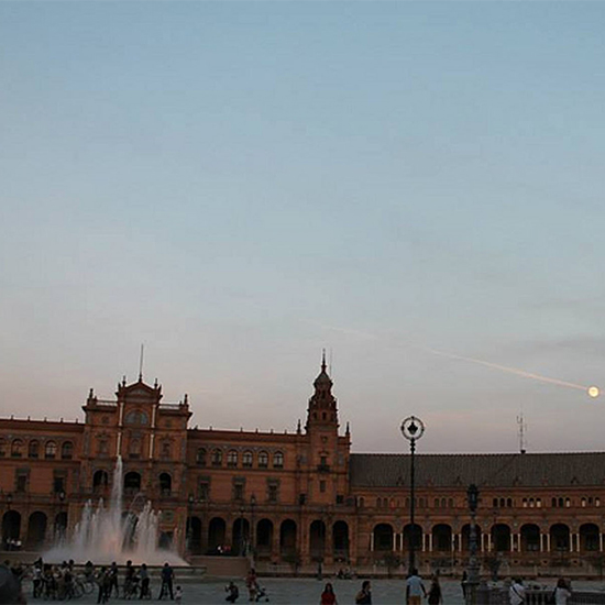 Chef Dream Trip to Southern Spain: Seville
