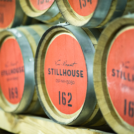 Brooklyn Photo Tour: Van Brunt Stillhouse