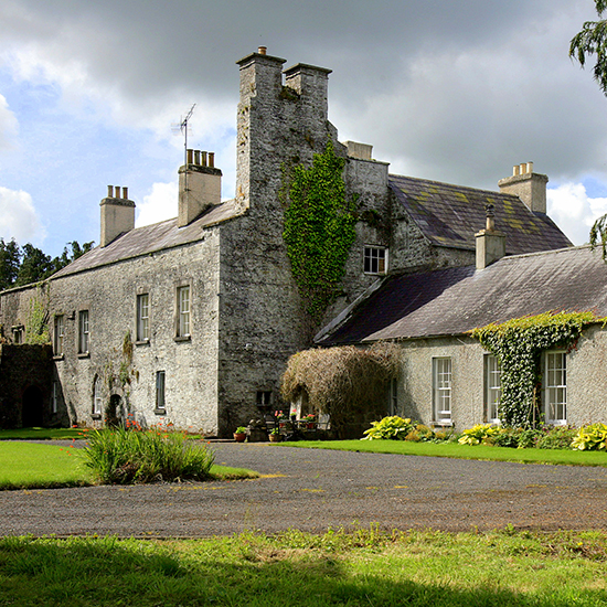 Castle Hotels: County Meath, Ireland