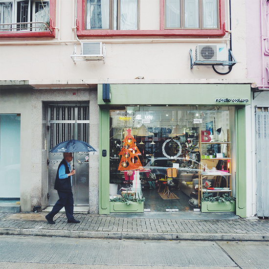 Hong Kong Photo Tour: Eclectic Cool