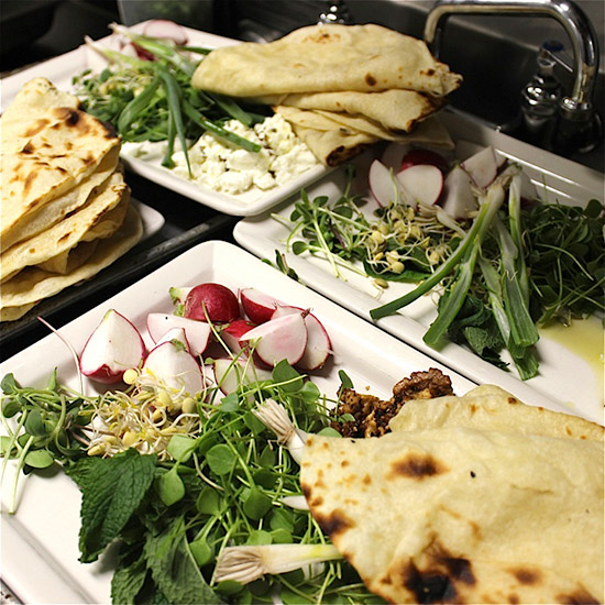 A Persian New Year Feast