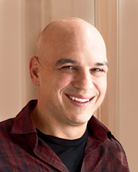 1998 Best New Chef Michael Symon
