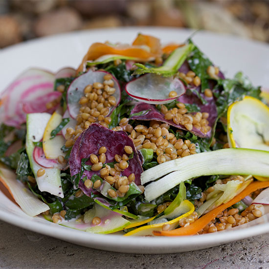 Best Kale Dishes in the US: Michael's Genuine
