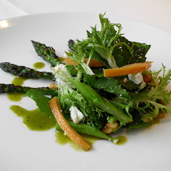Best Kale Dishes in the US: Sanford