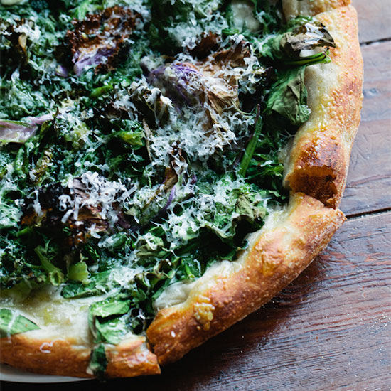 Best Kale Dishes in the US: Stella Barra