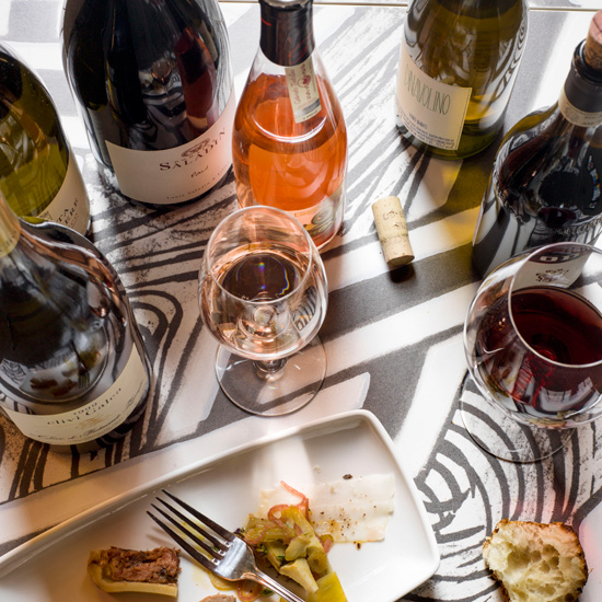 Best New Wine Destinations: Belly; Cambridge, MA