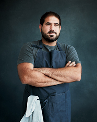 Best New Chef 2013: Jose Enrique