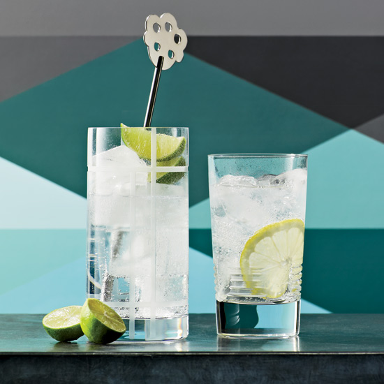 Chefs' Favorite Cocktails: Gin and Tonic