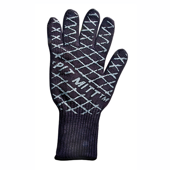 Grills and Grilling Equipment: Pit Mitt