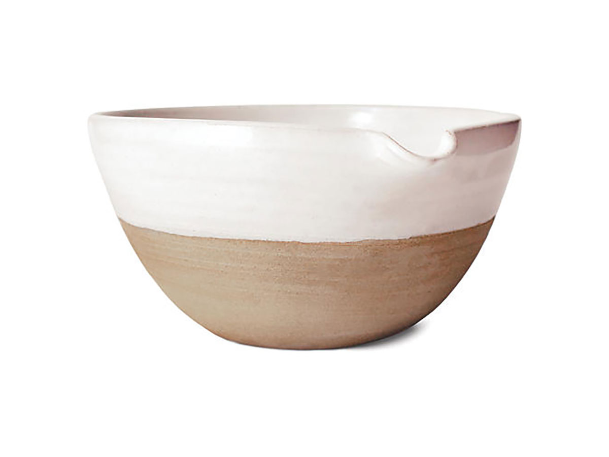 Farmhouse Pottery Pantry Mixing Bowl