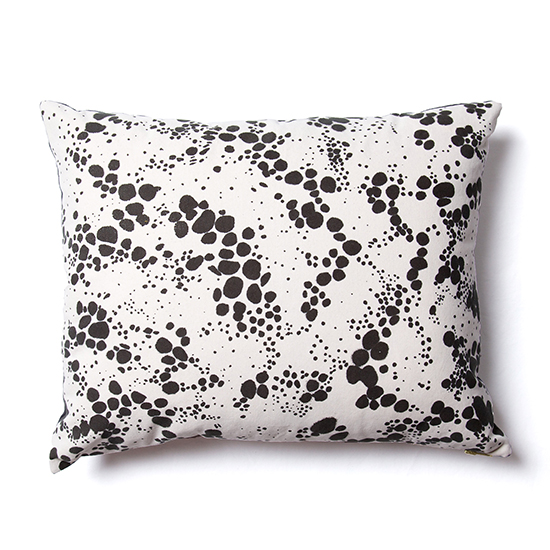 Rebecca Atwood Spots Pillow