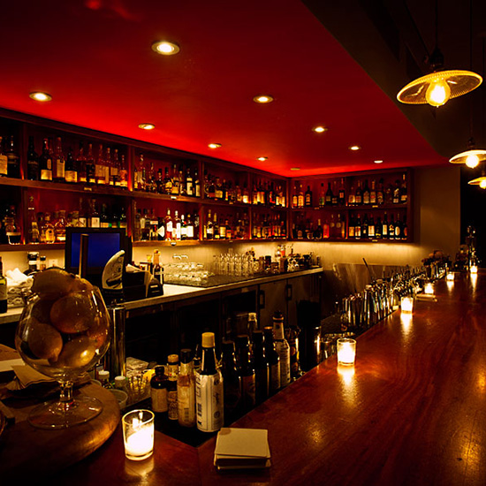 Best Bars in America: The Tasting Kitchen