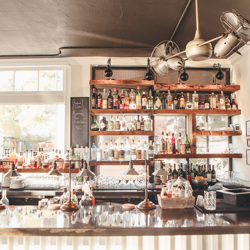 Best Bars in America: Brimmer & Heeltap