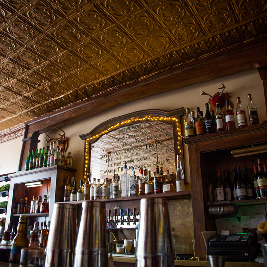 Best Bars in America: Forequarter