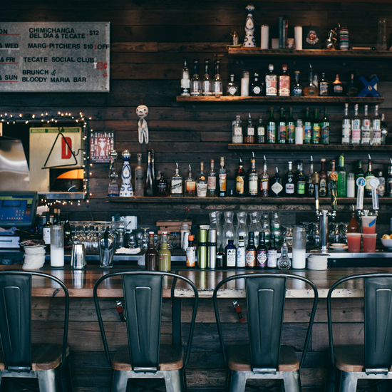 Best Bars in America: Port Fonda