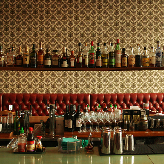 Best Bars in America: Luc Lac