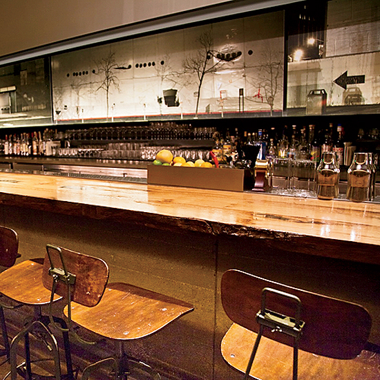 Best Bars in America: Bar Agricole