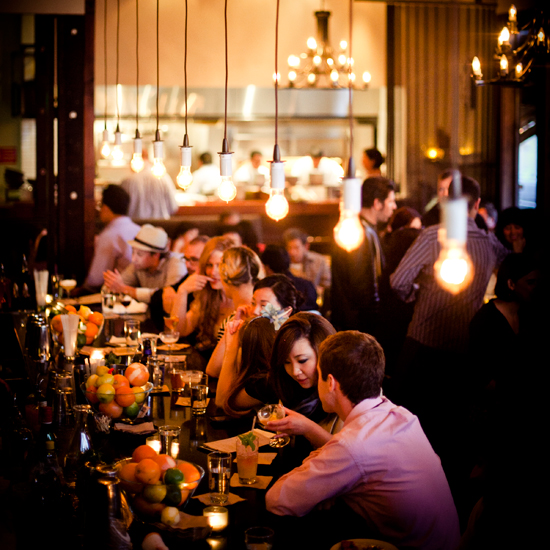 Best Bars in America: Beretta