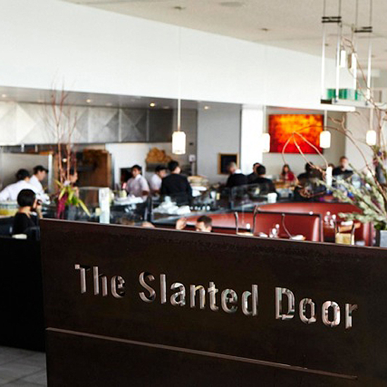 Best Bars in America: The Slanted Door
