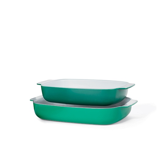 Table-Ready Bakeware