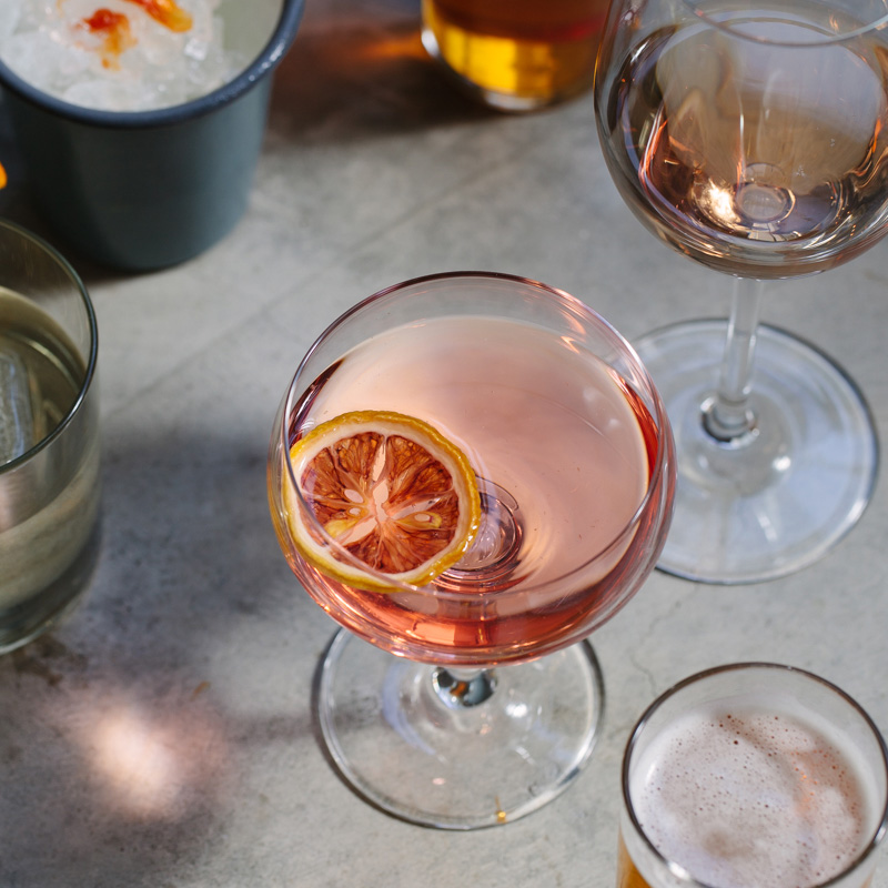 Best Bars in America: The Perennial