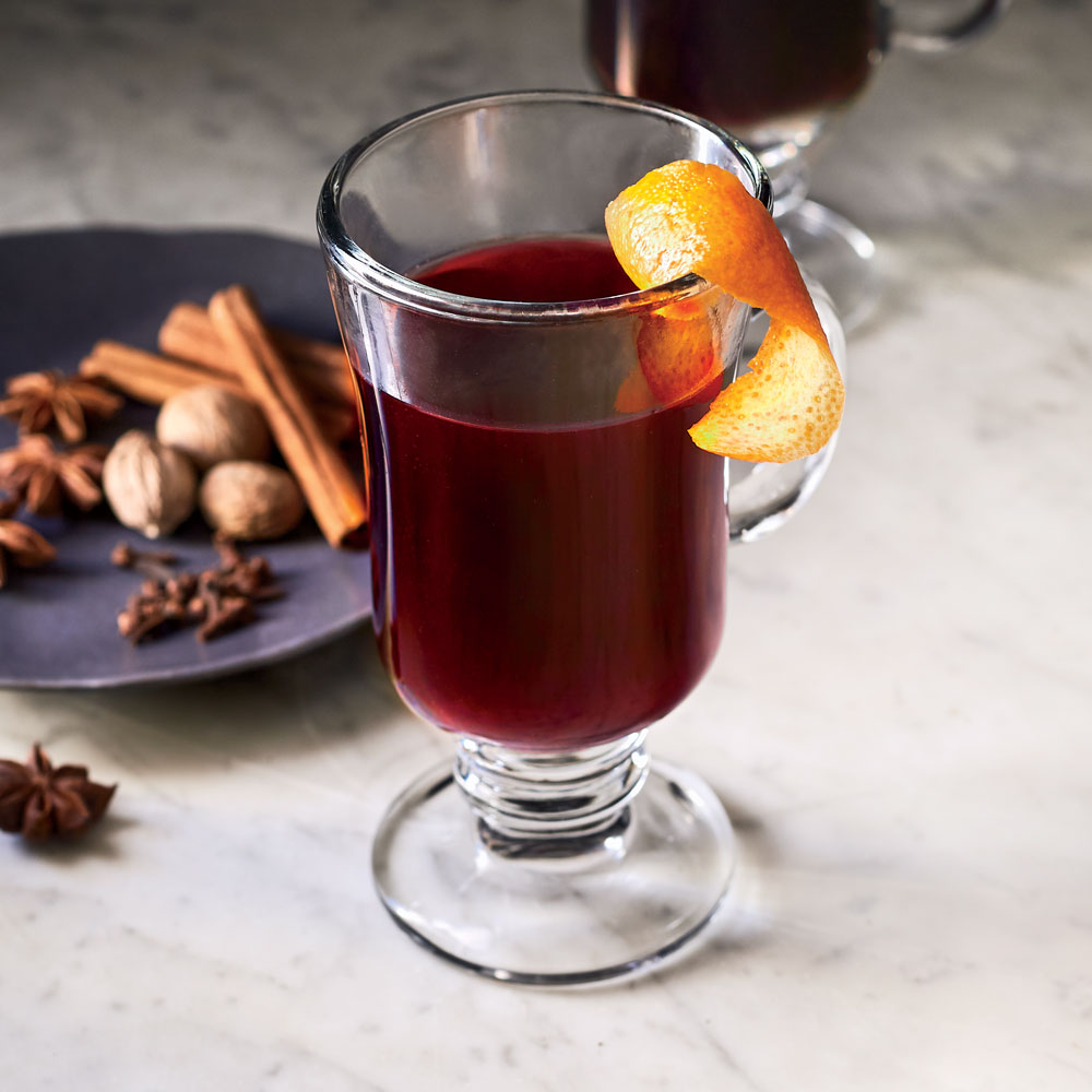 Walker's Mulled Wine