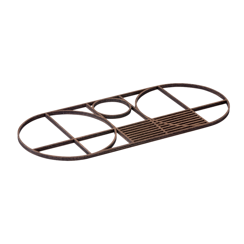 Ferm Living Outline Trivet