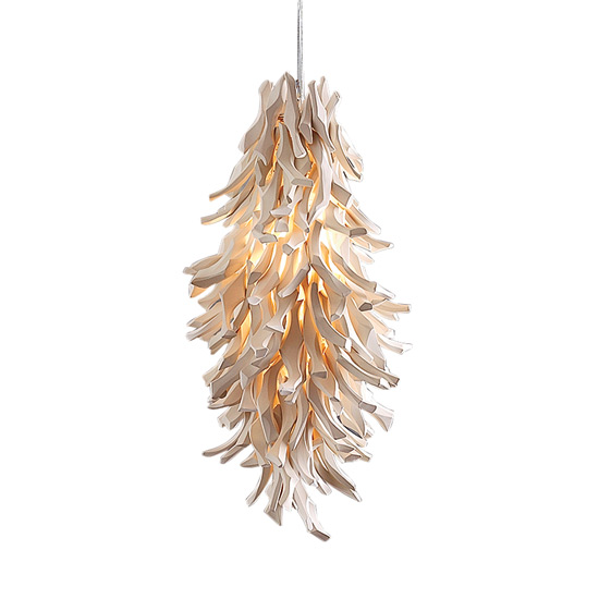 Home Design Gifts: Liz Quan Porcelain Lamp
