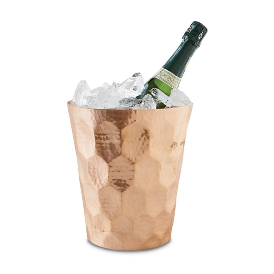 Home Design Gifts: Copper Chiller